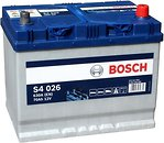 Фото Bosch S4 Silver 70 Ah (S4 026)