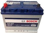Фото Bosch S4 Silver 70 Ah (S4 027)