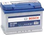 Фото Bosch S4 Silver 74 Ah (S4 008)