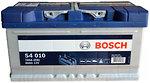 Фото Bosch S4 Silver 80 Ah (S4 010)