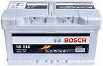 Фото Bosch S5 Silver Plus 85 Ah (S5 010)