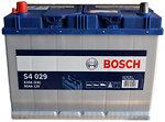 Фото Bosch S4 Silver 95 Ah (S4 029)
