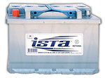 Фото Ista Standard 6СТ-100 A1 Euro