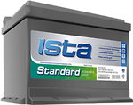 Фото Ista Standard 6СТ-66 A1 Euro