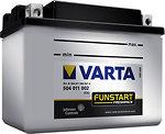 Фото Varta Funstart Freshpack 14 Ah (YB14L-B2)