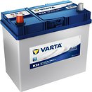 Фото Varta Blue dynamic 45 Ah (B34) (545 158 033)