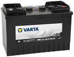 Фото Varta Promotive Black 110 Ah (I4) (610 047 068 A742)