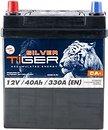 Фото Tiger Silver Japan 40 Ah Euro