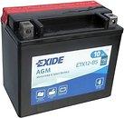 Фото Exide AGM 10 Ah (ETX12-BS)