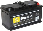 Фото Starline Energy 100 Ah Euro