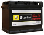 Фото Starline High Power 66 Ah Euro