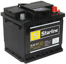 Фото Starline Energy 50 Ah Euro