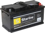Фото Starline Energy 90 Ah Euro