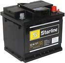 Фото Starline High Power 50 Ah Euro