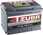 Фото ZUBR Premium 6СТ-77 Ah