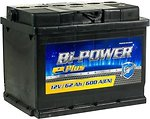 Фото BI-Power 62 Ah