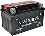 Фото Kraftwerk 6 Ah (YTX7A-BS)