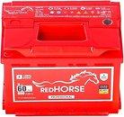 Фото Red Horse Professional 60 Ah Euro