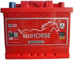 Фото Red Horse Professional 50 Ah