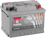 Фото Yuasa Silver High Performance 60 Ah Euro (YBX5075)