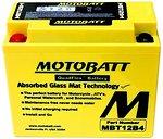 Фото Motobatt MBT12B4