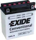 Фото Exide Conventional 9 Ah (EB9L-B)