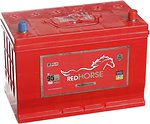 Фото Red Horse Professional Asia 95 Ah Euro