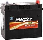 Фото Energizer Plus 45 Ah (EP45J, 545156033)