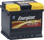 Фото Energizer Plus 52 Ah (EP52L1, 552400047)