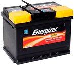 Фото Energizer Plus 60 Ah (EP60L2X, 560127054)
