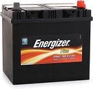 Фото Energizer Plus 60 Ah (EP60J, 560412051)