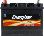 Фото Energizer Plus 68 Ah (EP68JX, 568405055)