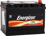 Фото Energizer Plus 68 Ah (EP68J, 568404055)