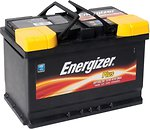 Фото Energizer Plus 70 Ah (EP70L3X, 570410064)
