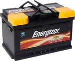 Фото Energizer Plus 70 Ah (EP70LB3, 570144064)
