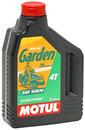Фото Motul Garden 4T 10W-30 2 л