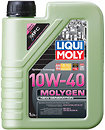 Фото Liqui Moly Molygen New Generation 10W-40 1 л