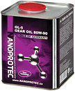Фото Nanoprotec Gear Oil GL-5 80W-90 1 л