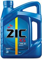 ZIC X5 10W-40 4 л