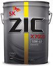Фото ZIC X7000 AP 10W-40 20 л
