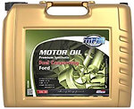 Фото MPM Motor Oil Premium Synthetic Fuel Conserving Ford 5W-30 20 л