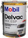 Фото Mobil Delvac MX ESP 15W-40 20 л