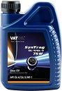Фото VAT SynTrag GL-4/GL-5 75W 1 л (50533)