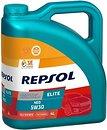 Фото Repsol Elite Neo 5W-30 4 л