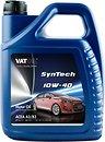 Фото VAT SynTech 10W-40 5 л (50030)