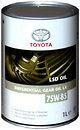 Фото Toyota LX LSD 75W-85 GL5 (08885-81070) 1 л