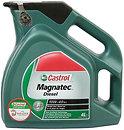 Фото Castrol Magnatec Diesel 10W-40 B4 4 л