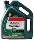 Фото Castrol Magnatec Diesel 10W-40 B4 5 л