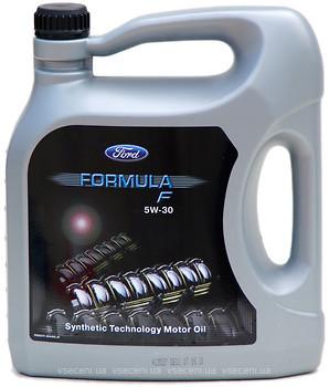 Фото Ford Formula F 5W-30 5 л