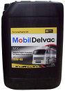 Фото Mobil Delvac MX 15W-40 20 л